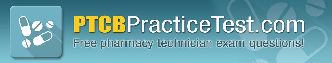 PTCB Practice Test